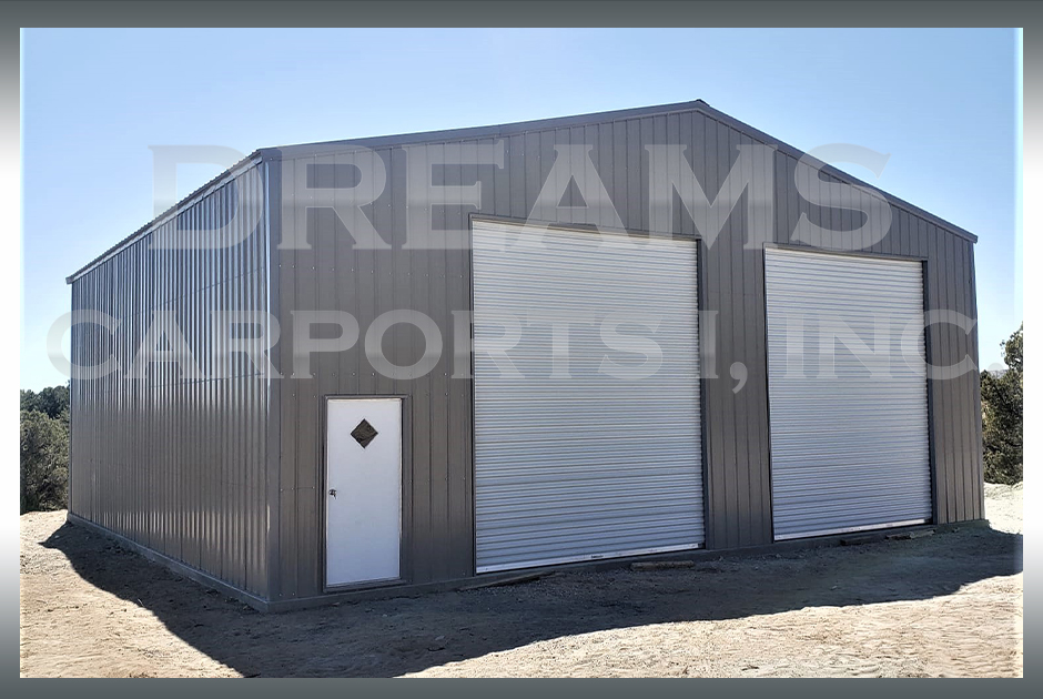Carport or Building Style Image